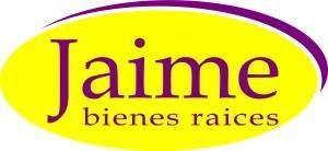 Logo de  Jaime Bienes Raices