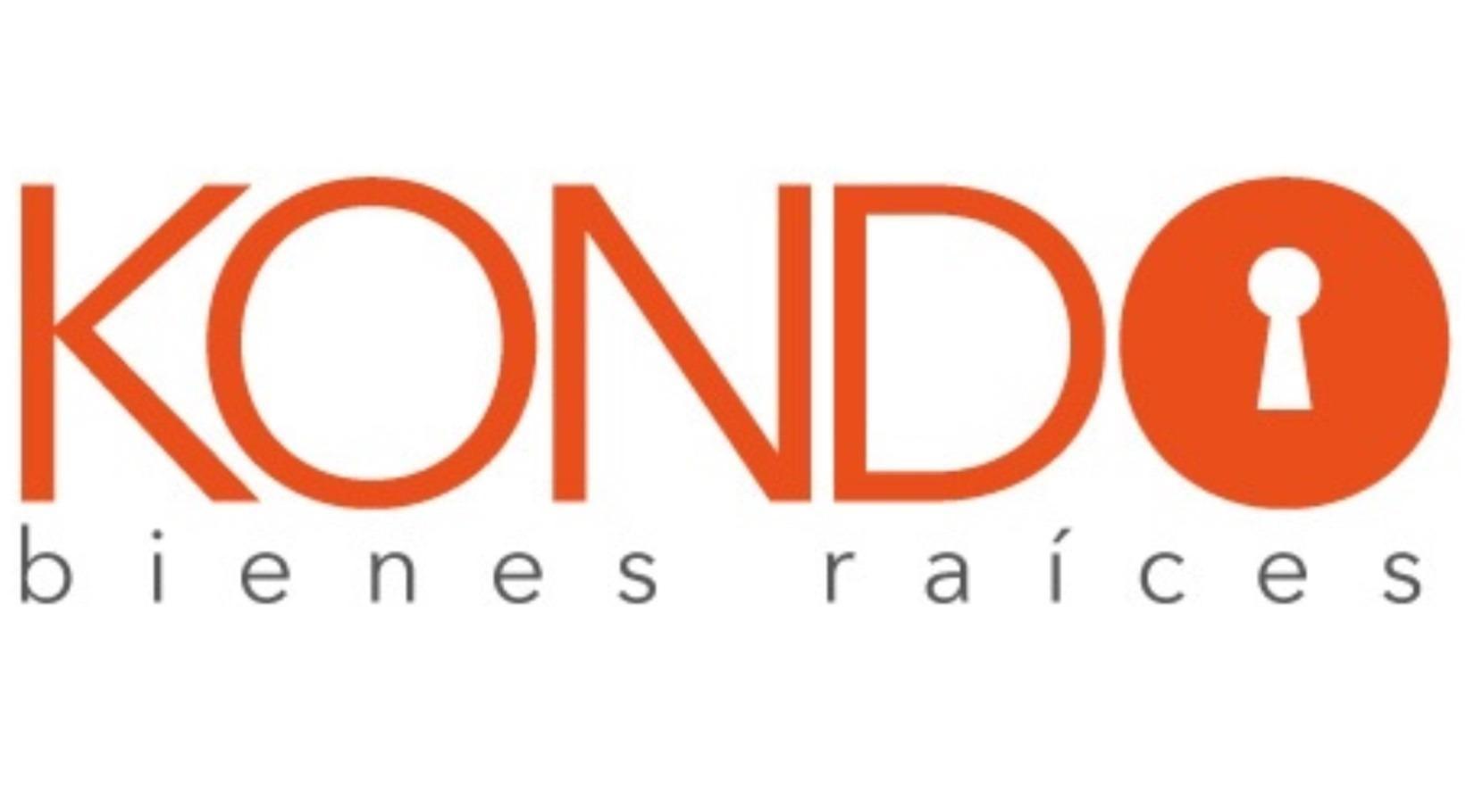 Logo de  Kondo Bienes Raices
