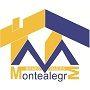 Logo de  Monte Alegre Bienes Raices