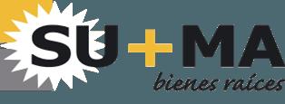 Logo de  Su+ma Bienes Raices