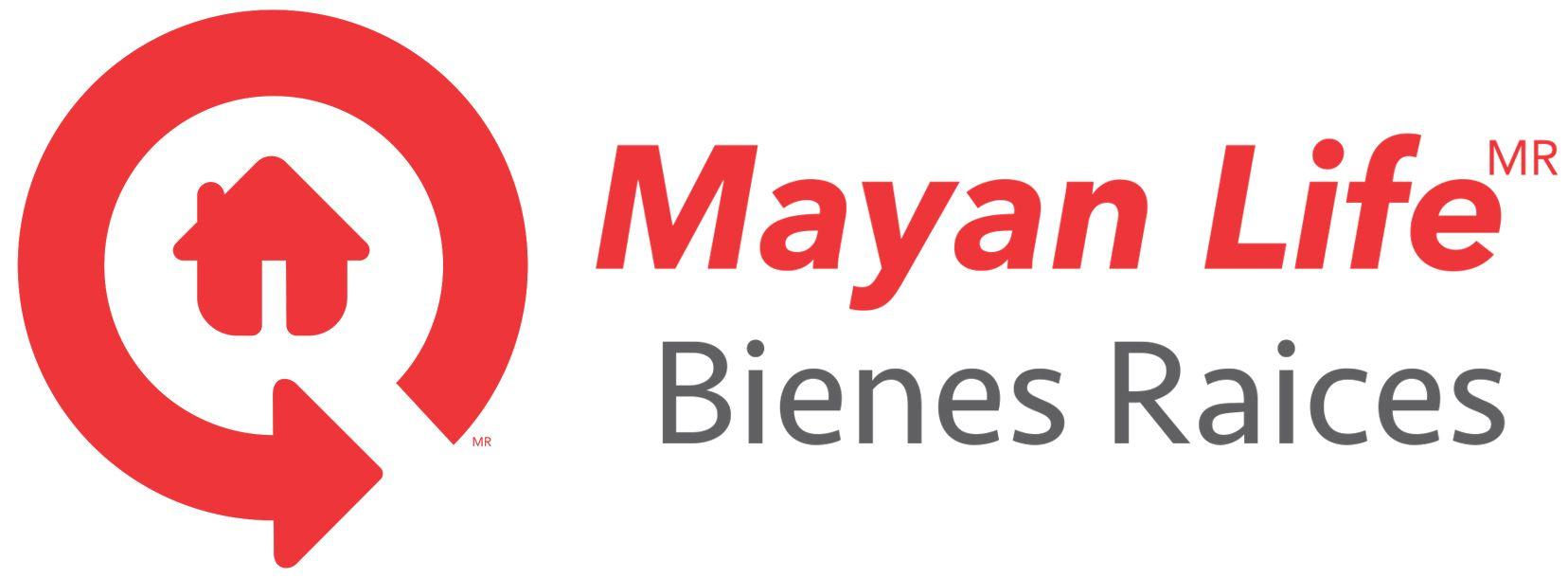 Logo de  Mayan Life