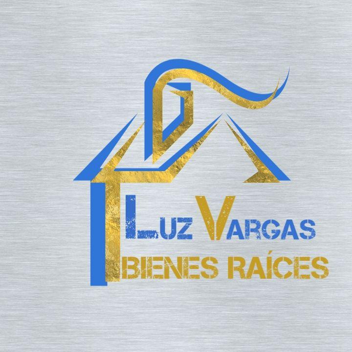 Logo de  Luz Vargas Bienes Raices