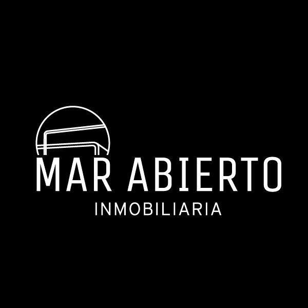 Logo de  Mar Abierto Inmobiliaria