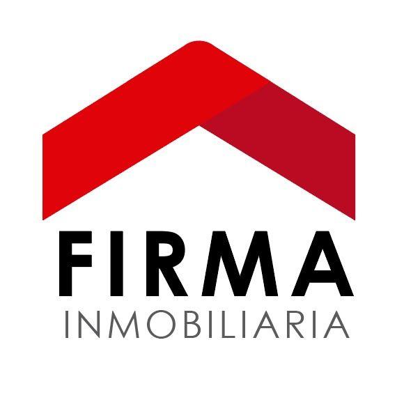 Logo de  Firma Inmobiliaria