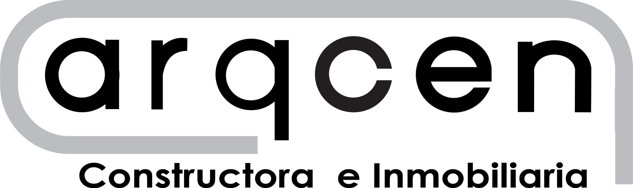 Logo de  Arqcen Constructora
