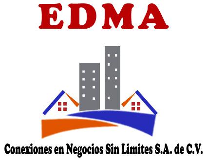 Logo de  Edma Conexiones
