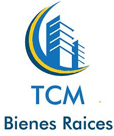 Logo de  Tcm Bienes Raices