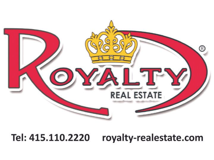 Logo de  Royalty