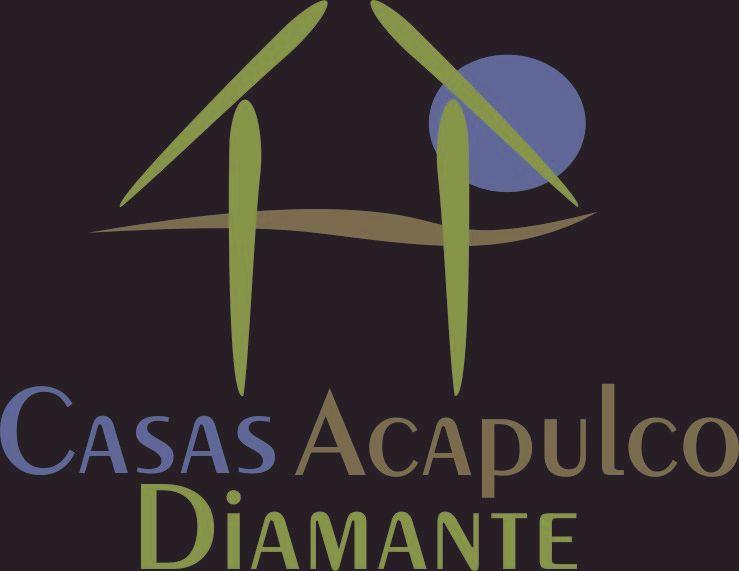 Logo de  Casas Acapulco Diamante