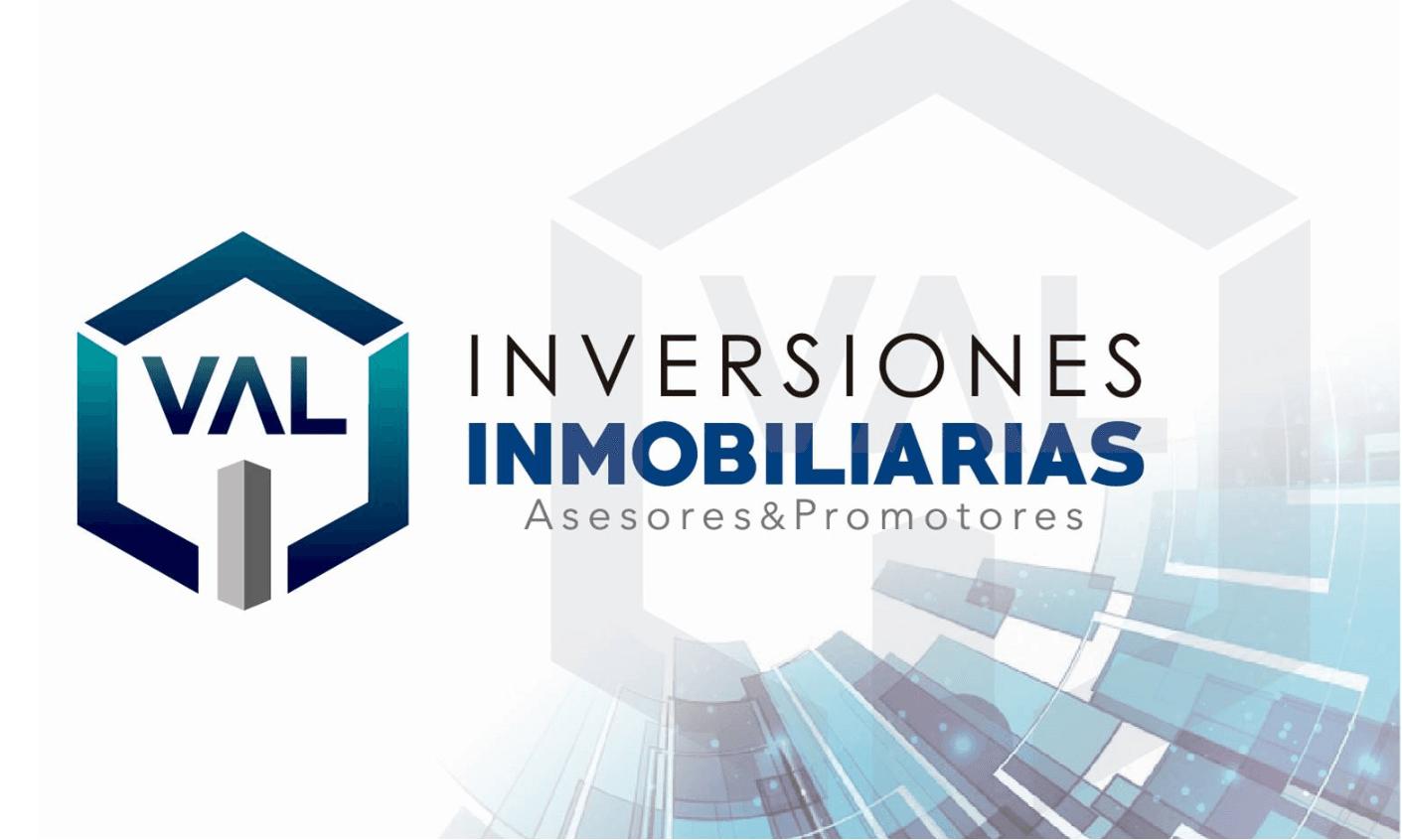 Logo de  Val Inversiones Inmobiliarias