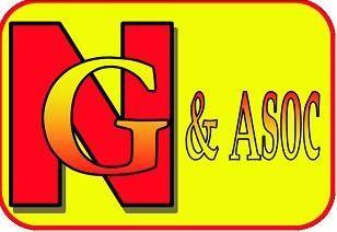 Logo de  Natalia Gtz & Asoc