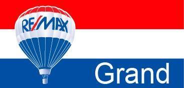 Logo de  Re/max Grand