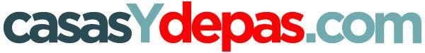 Logo de  Casas Y Depas