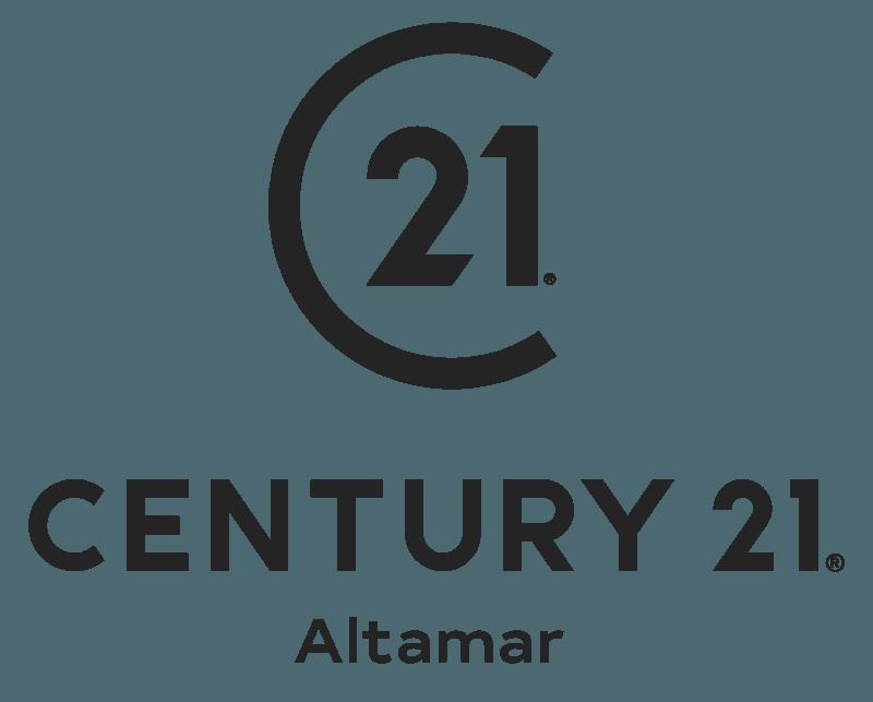 Logo de  Century21 Altamar