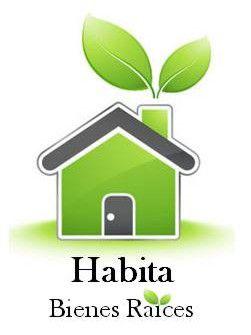 Logo de  Habita Bienes Raices