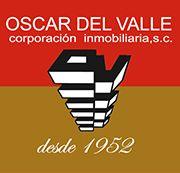 Logo de  Oscar Del Valle Corporación Inmobiliaria, S.c.