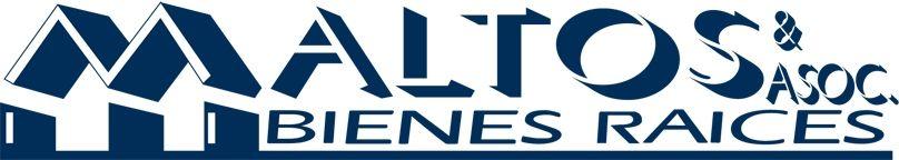 Logo de  Maltos Inmobiliaria