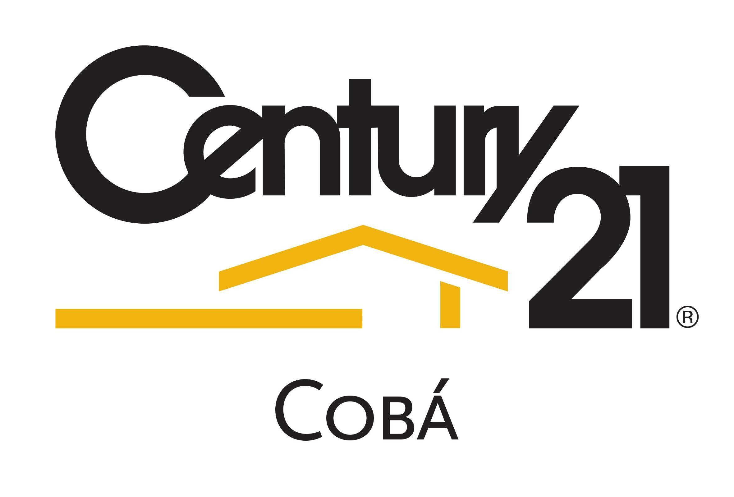 Logo de  Crs140528ff8century21cob
