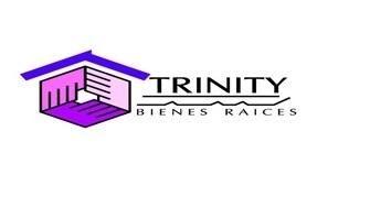 Logo de  .-trinity Bienes Raices