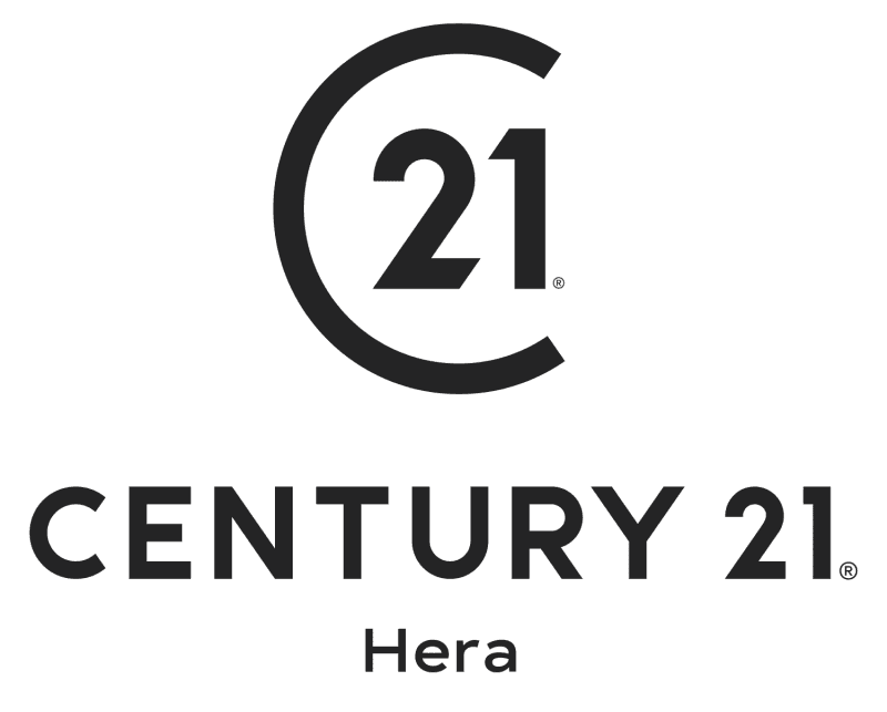 Logo de  Century21 Hera