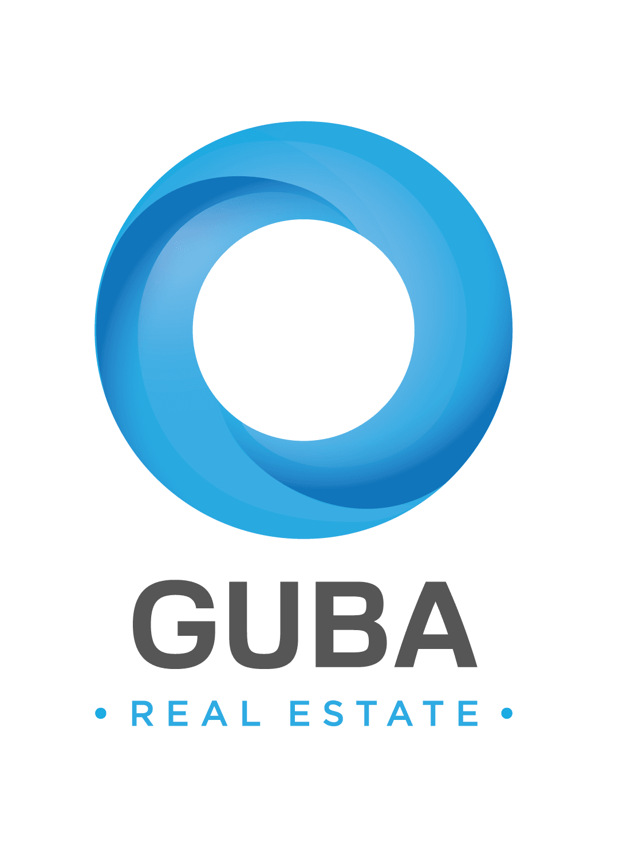 Logo de  Guba Real Estate