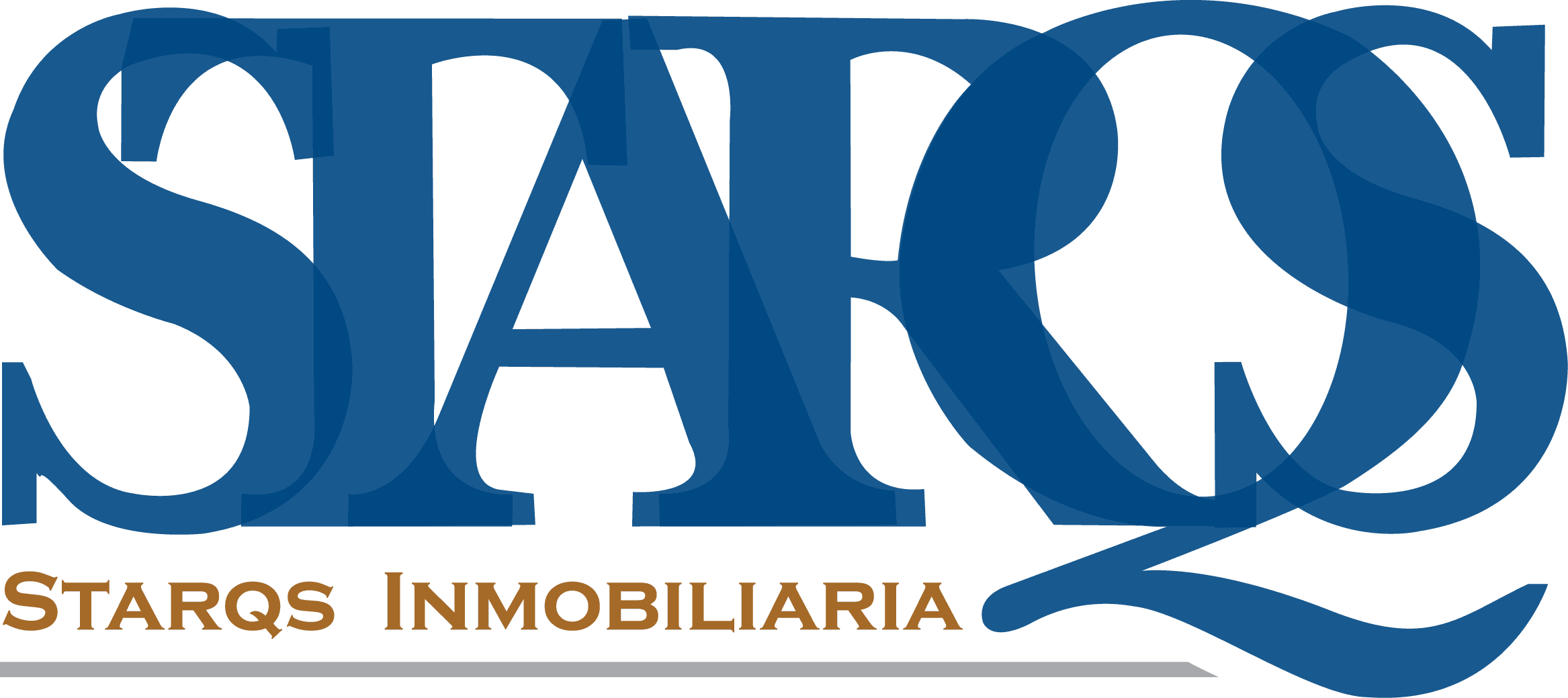 Logo de  Starqs Inmobiliaria