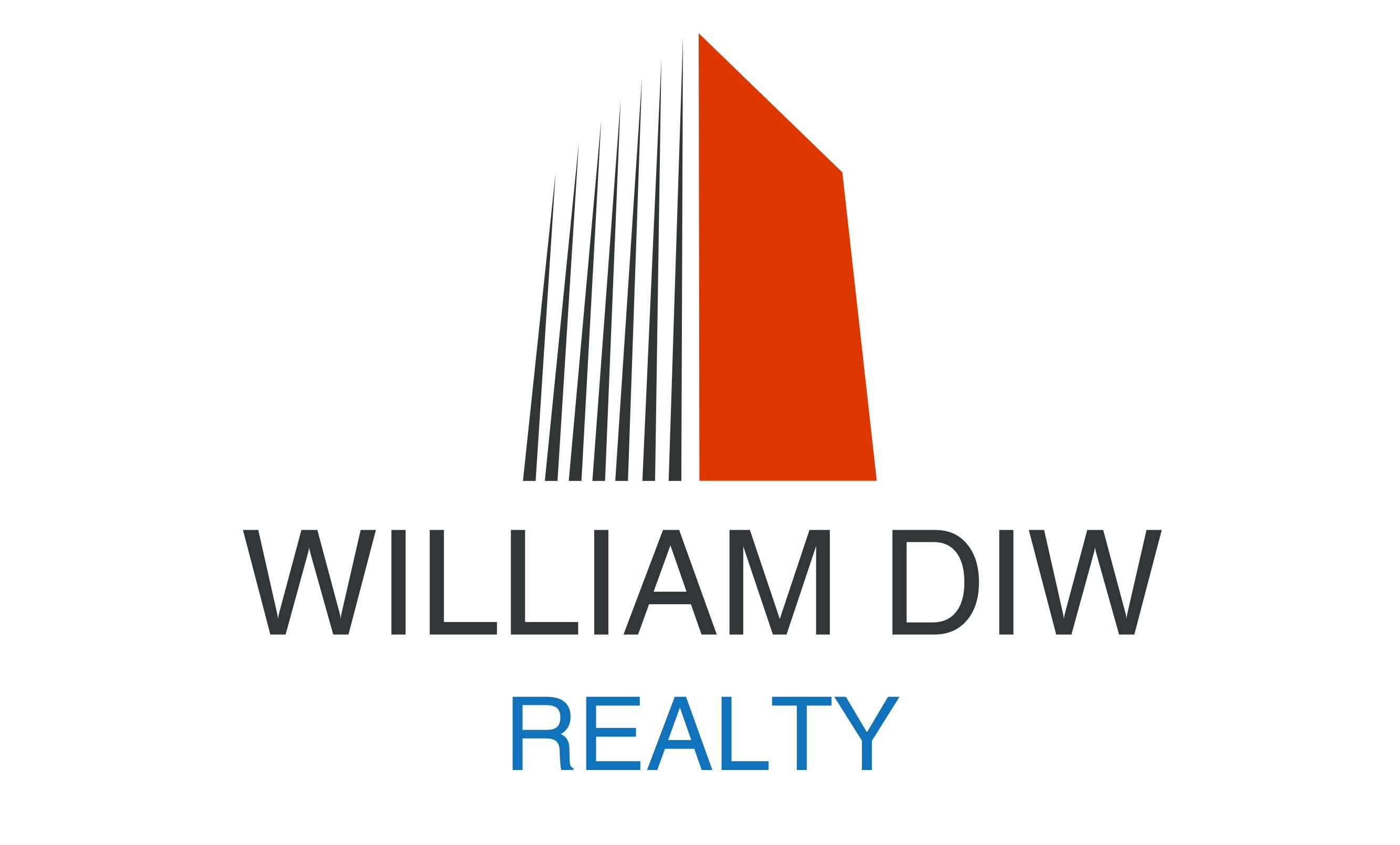 Logo de  William Diw Realty Estate