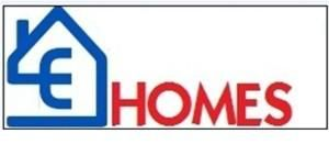 Logo de  E - Homes