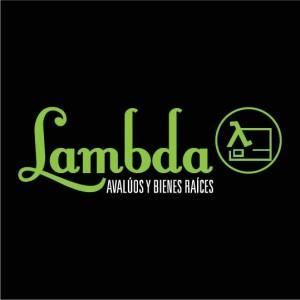 Logo de  Lambda Bienes Raíces