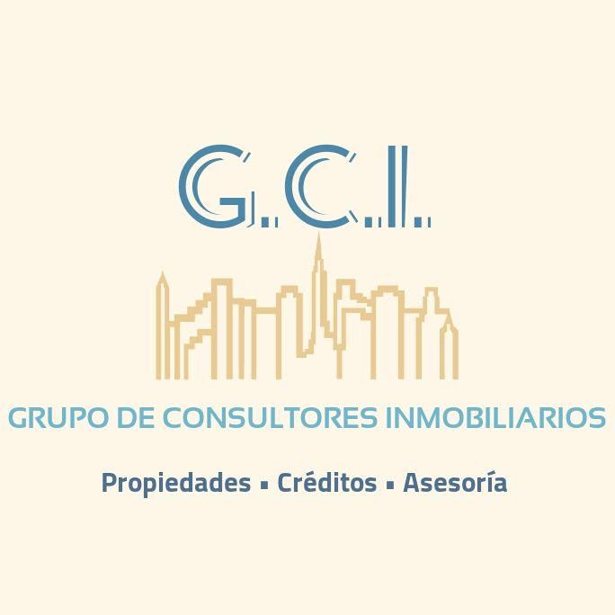 Logo de  G C I