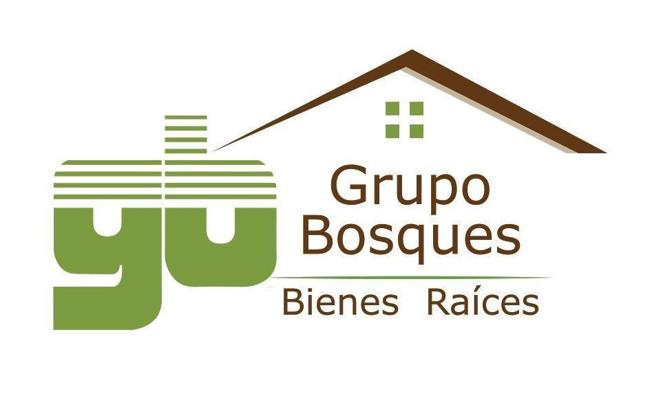 Logo de  Grupo Bosques Bienes Raíces