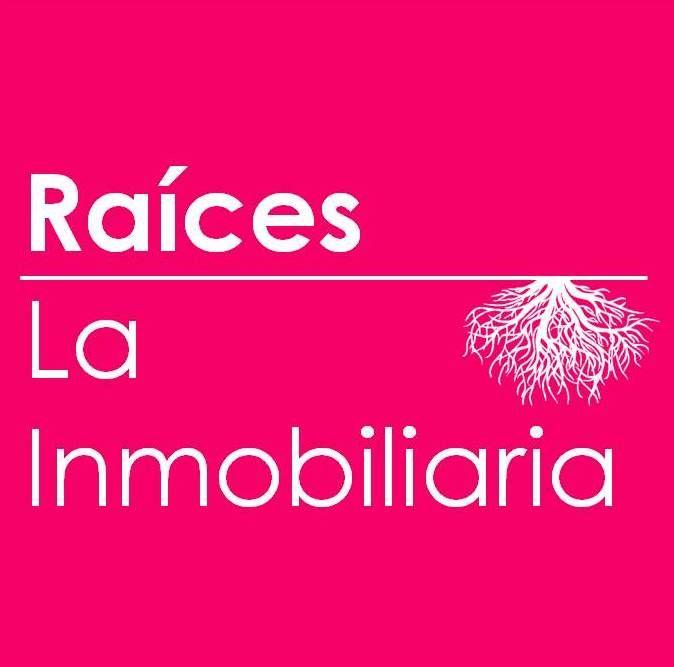 Logo de  Raíces La Inmobiliaria