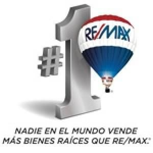 Logo de  Re/max Angelopolis