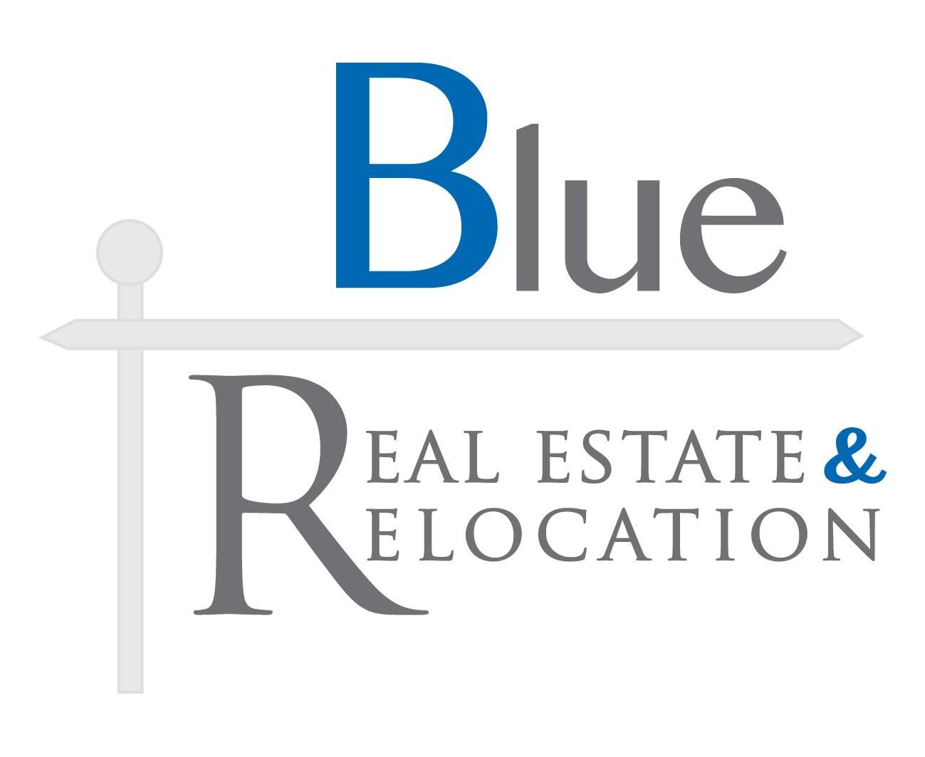 Logo de  Blue Real Estate