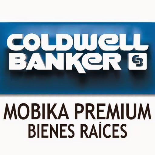 Logo de  Coldwell Banker Mobika Premium