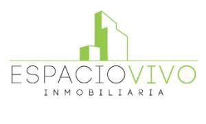 Logo de  Espacio Vivo Inmobiliaria