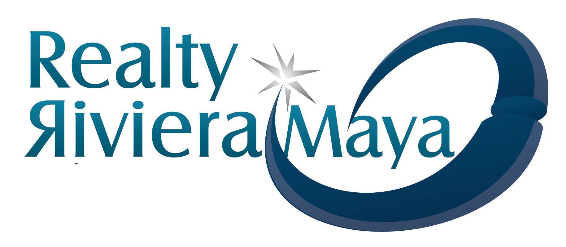 Logo de  Realty Riviera Maya