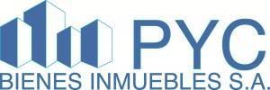 Logo de  P Y C Bienes Inmuebles S.a.