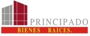 Logo de  Principado Bienes Raices