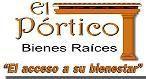 Logo de  El Pórtico Bienes Raíces