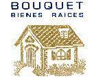 Logo de  Bouquet Bienes Raíces