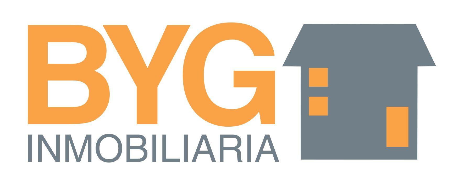 Logo de  Byginmobiliaria
