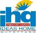 Logo de  Ideashome Qro