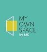 Logo de  My Own Space