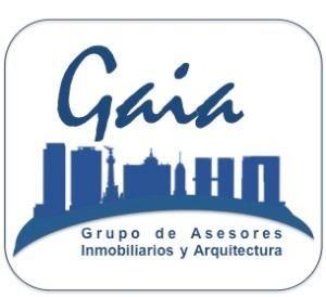 Logo de  Gaia Bienes Raices