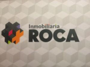Logo de  Inmobiliaria Roca