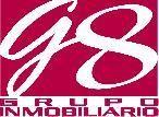Logo de  G8 Grupo Inmobiliario