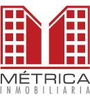 Logo de  Metrica Inmobiliaria