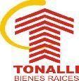 Logo de  Tonalli Bienes Raíces