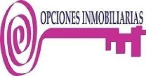 Logo de  Opciones-inmobiliarias
